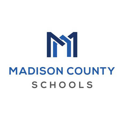 Image of Madison County Schools Logo