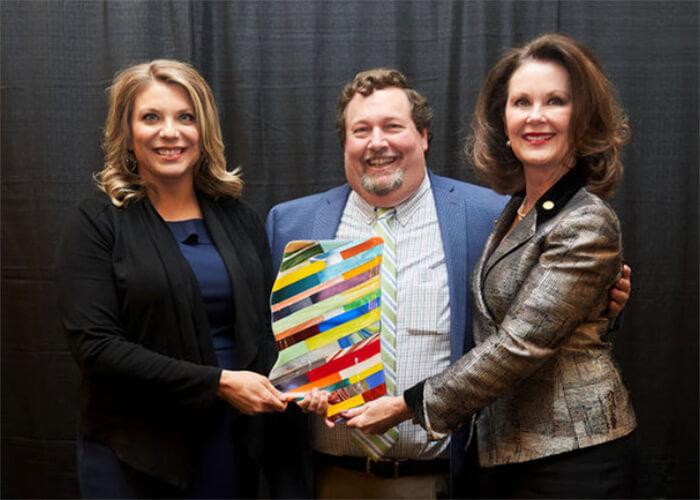 MCEDA wins 2019 community economic development award