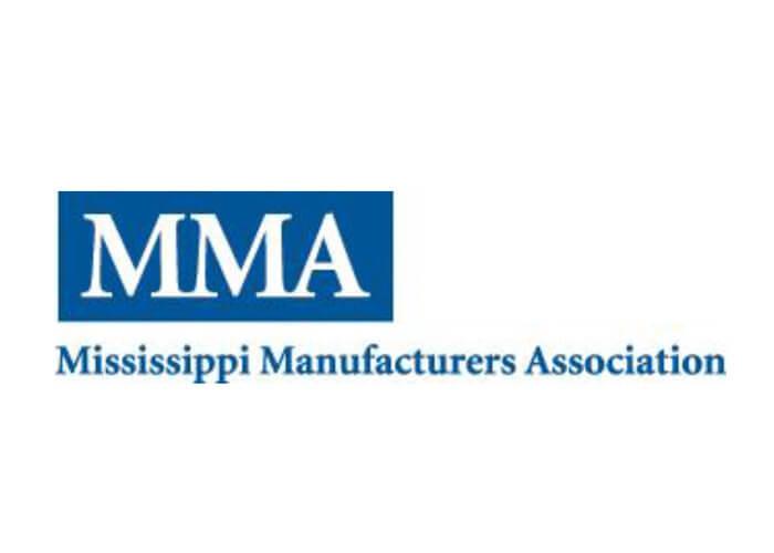 Mississippi Manufacturers Association Logo